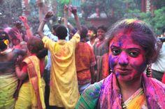 holi festival of colours - Pesquisa Google