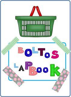 Boltos lapbook