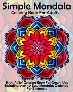A Snarky Mandala Adult Coloring Book