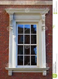 Simple Design Of Outdoor Windows Trim Outdoor Window Trim Window Trim Exterior House Exterior