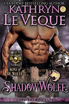 A deep and passionate love is born from the ashes of grief in this stunning Medieval Romance yours for $1 https://storyfinds.com/book/21801/shadowwolfe