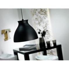 Køb Nordlux Darling 26 - Pendel - Mat Sort - Pris & Tilbud Her! Home Lighting, Outdoor Lighting, Kitchen Lighting, Black Pendant Light, Modern Ceiling, Ceiling Height, Ceiling Pendant, Light Fittings, Furniture Design