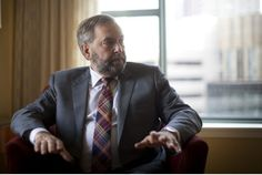 The NDP is expected to let Thomas Mulcair decide whether he will stay on as leader while the party reflects on disappointing result. Toronto Star, Disappointment, You Changed, Robin, Canada, Let It Be, Group, Party, Fictional Characters