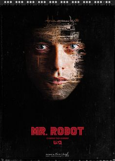 Elliot Alderson is a young cyber-security engineer living in New York, who assumes the role of a vigilante hacker by night.