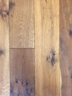 "hardwood flooring: live sawn white oak, M/B fumed, #22921, Rubio Monocoat Pure, from Prater's Flooring. Comes in random widths--best to use 3""-5"" in this area."