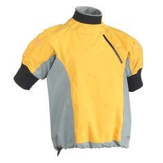 Immersion Research Short Sleeve Zephyr Jacket - Closeout Canoe And Kayak, Kayaking, Nike Jacket, Chef Jackets, Polo Ralph Lauren, Sleeve, Mango, Mens Tops, How To Wear