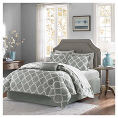 Target comforter set