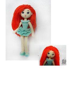 kızıl saçlı güzel - Açıklamalı Modellerimiz