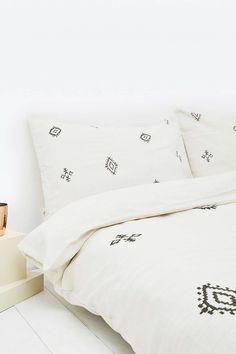 Toures Symbology Pillowcase Set