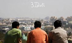 3 Idiots -- What is the difference between studying and learning? Is a different education system possible?