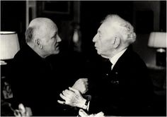 SVIATOSLAV RICHTER WITH ARTUR RUBINSTEIN