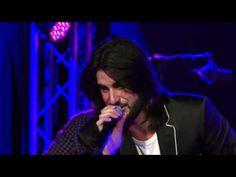 """▶ Melendi """"Lágrimas desordenadas"""" (A Solas 2012) - YouTube"""