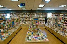 Kinokuniya Bookstore ~ San Francisco: Japanese Books