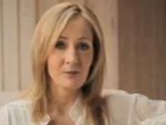 J.K. Rowling reaches out to shooting survivor who quoted Dumbledore - CNET