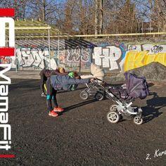 Start in die zweite Kursstaffel MamaFit mit UrbanFit-Erfurt Aktiv, Sport, Fitness, Baby Strollers, Training, Children, Pelvic Floor, Erfurt, Guys