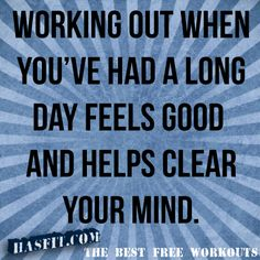Fitness Motivational Quotes | HASfit BEST Workout Motivation, Fitness Quotes, Exercise Motivation ...