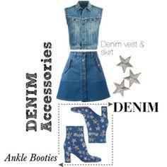 DENIM Stars!!!