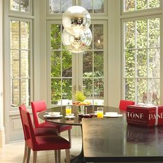 home interior design kitchen table dining modern