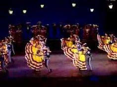 Son de la Negra (Ballet Folclórico de la UdeG)