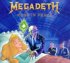 Haha! Rust In Peace, Thrash Metal, Cool Bands, Music Artists, Heavy Metal, Album Covers, Rock, Memes, Funny