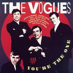 The Vogues - You're The One 1965