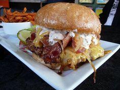 Big Messy Burger