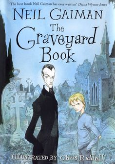 """the graveyard book by neil gaiman essay Review """"the graveyard book, by turns exciting and witty, sinister and tender, shows gaiman at the top of his form in this novel of wonder, neil gaiman follows in the footsteps of long-ago storytellers, weaving a tale of unforgettable enchantment"""" (new york times book review)^""""like a bite of dark halloween chocolate, this novel proves."""