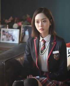 Penthouse Pictures, Drama Korea, Korean Drama, Pent House, Angelina Jolie, Season 2, My Girl, Kdrama, Bomber Jacket