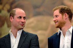 The Duke Of Cambridge And Prince Harry Officially Open The Greenhouse Sports Centre