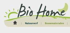 Ecologische bouwmaterialen - Bio Home - Duurzaam Ecologisch wonen