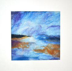 Seascape by Lynne Khorasani