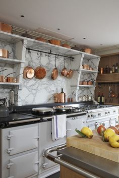 A Sussex kitchen designed by Ian Adam-Smith