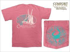 Carolina Coast < Coastal Collection < Shop Online | The Southern Shirt Company