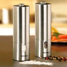 #Tristar PM4005 Pepper and Salt Grinder #dropshipping #kitchen