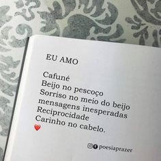 Amo ❤