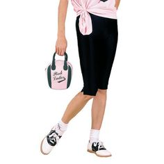 Sock Hop Outfits, Sock Hop Costumes, Dance Outfits, Girl Outfits, 50s Sock Hop, 50 Fashion, Womens Fashion, Bobby Socks, Vintage Outfits