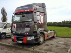 Renault Premium 460 dxi Racing Edition