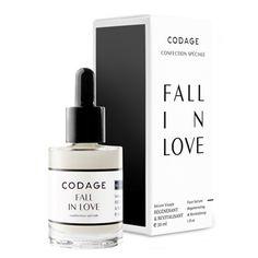 Otoño - Fall in Love - Regenerante y Revitalizante - CODAGE   CODAGE Paris   Sueros estacionales