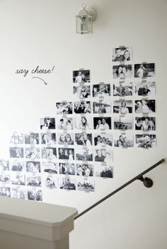 $10 Snapshot Wall (or free with coupons!)