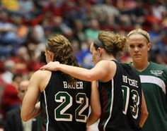 Despite a thrilling comeback in the 2nd half, the UWGB Phoenix women fell to the University of Kentucky in the second round of the NCAA tournament last night.  Congrats on a thrilling season!!