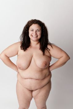 Real nude photography
