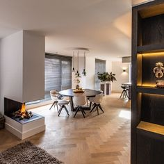 20 tips will help you improve the environment in your bedroom Flat Interior, Kitchen Interior, Interior Design, Living Room Divider, Living Room Decor, Bedroom Decor, Walk In Closet Design, Lounge Areas, Cozy House