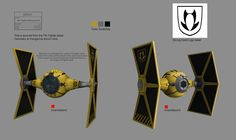 The Call Concept Art Gallery | Mining guild TIE ...