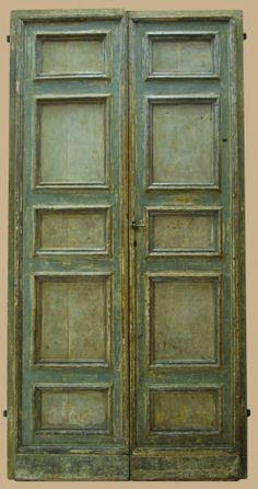 Galluzzi Walter falegnameria artigianale per restauro e creazione di ...