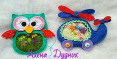 """Чудеса из фетра"" Нужен фетр и идеи? Вам сюда!!! Diy Quiet Books, Felt Quiet Books, Felt Crafts, Fabric Crafts, Diy And Crafts, Nephew Gifts, Baby Sewing Projects, Activity Toys, Felt Applique"