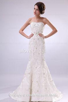 ALine Short Scoop Bell Beading Flower Zipper Lace Sequins Dress