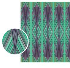 Daka. Diseño Textil