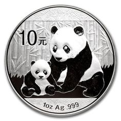 2012 1 Ounce Silver Chinese Panda Coin In Capsule [1-PANDA-2012]: Aydin Coins & Jewelry, Buy Gold Coins, Silver Coins, Silver Bar, Gold Bullion, Silver Bullion - Aydincoins.com