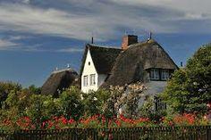 Island of Sylt, North Sea (Germany)