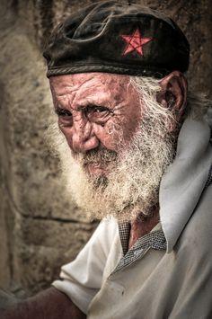 The Last Comrade . Havana, Cuba